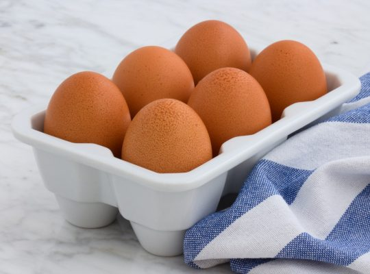 egg about